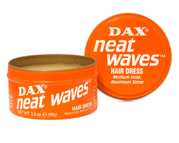 Dax Neat Waves Hair Dress