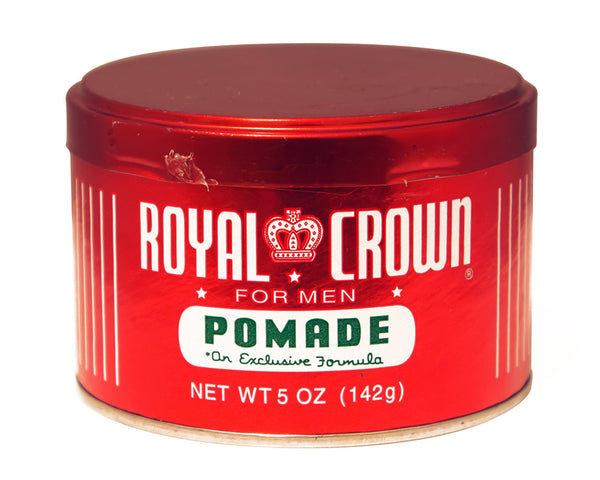 Royal Crown Pomade for Men