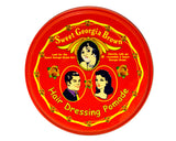 Sweet Georgia Brown Hair Dressing Pomade, Red