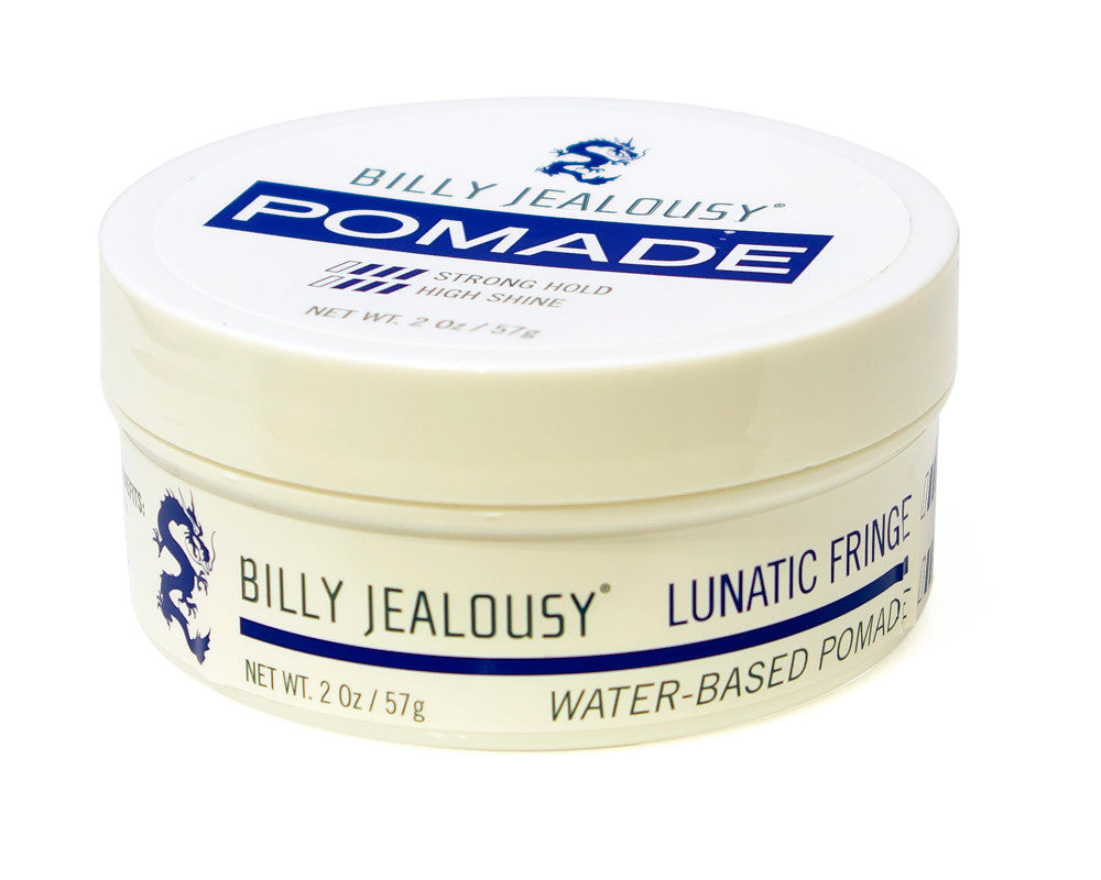 Billy Jealousy Lunatic Fringe Hair Pomade