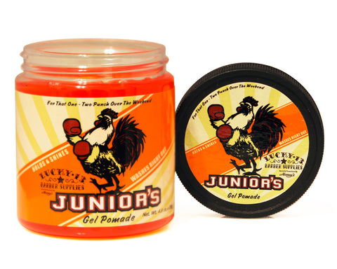 Lucky 13 Junior's Gel Pomade