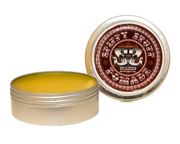 Spiffy Stuff Pomade, Medium