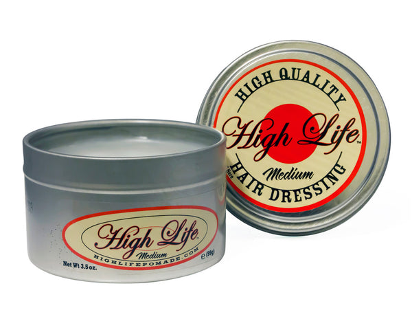 High Life Medium Pomade