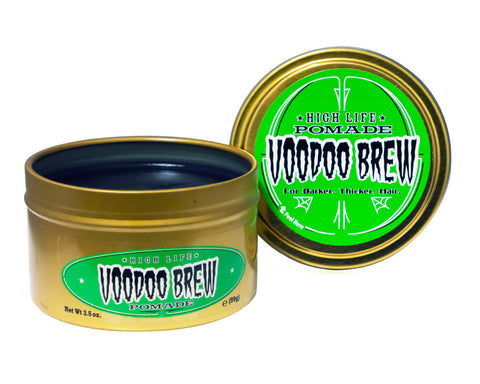 High Life Voodoo Brew Pomade