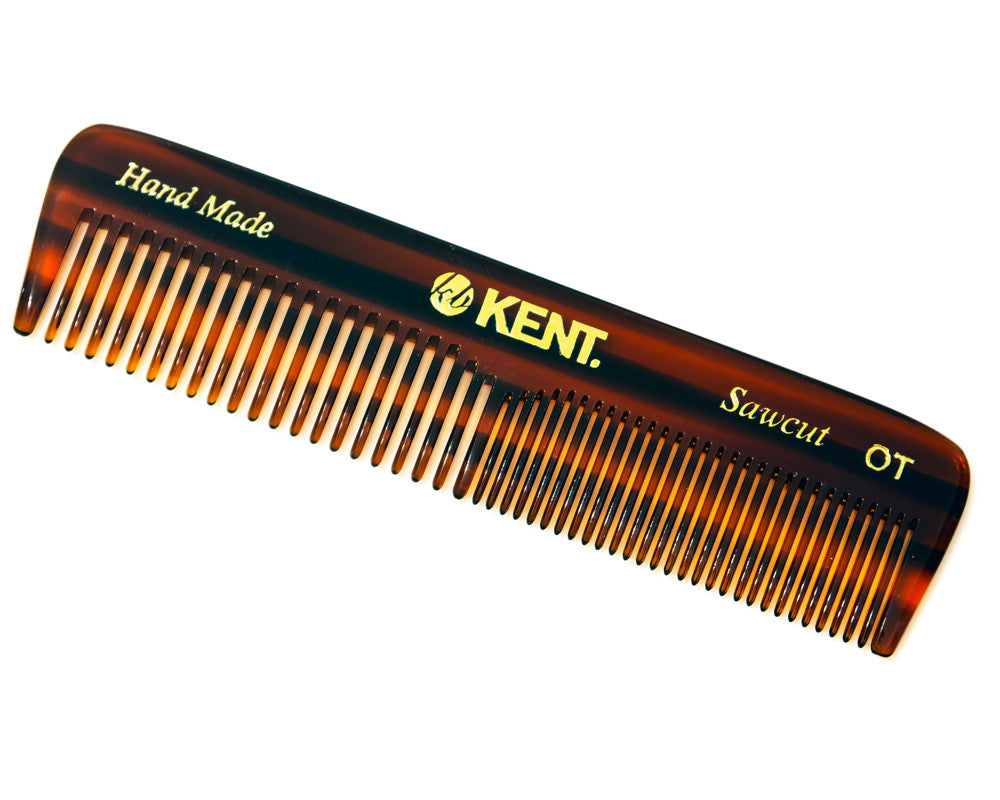 Kent OT Small Pocket Comb