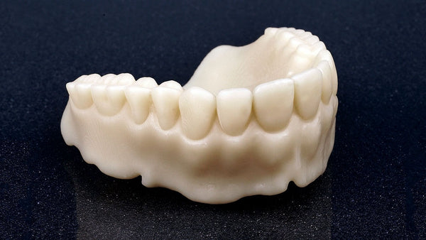 3D Printing is Revolutionizing the Dental Industry