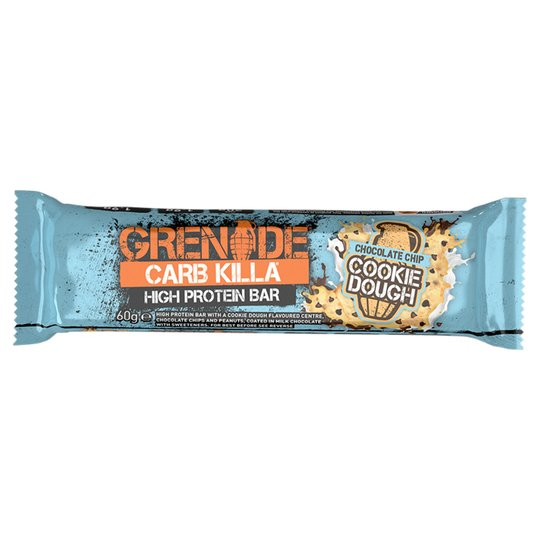 Grenade Carb Killa Cookie Dough Bar - 60g