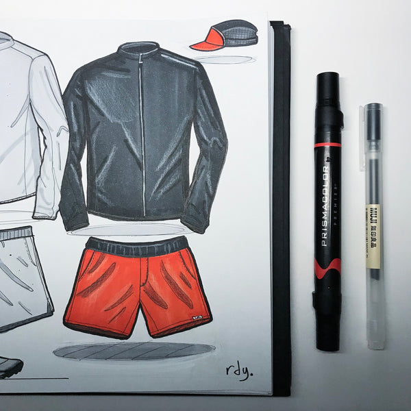 Fitness Kit (red)