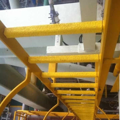 Anti Slip Ladder Rung Covers