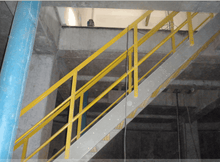 Load image into Gallery viewer, FRP Stair Systems