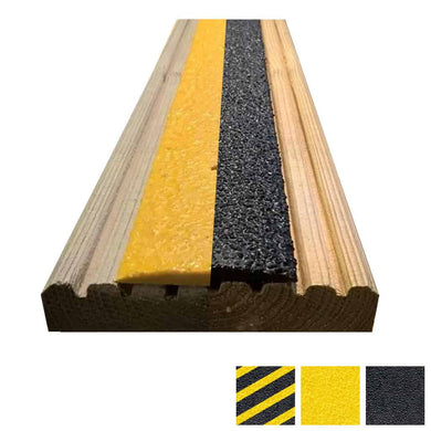 Anti-Slip Deck Strips