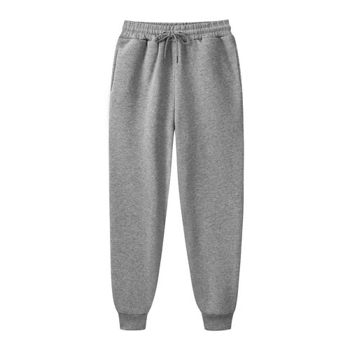 Men`s Joggers - Wave Side