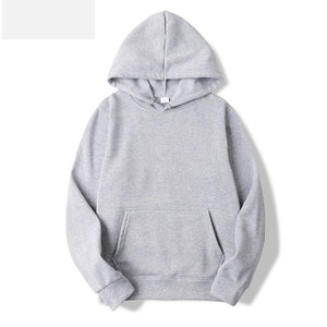 Men's Hoodies - Wave Side