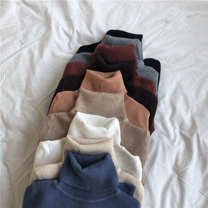 Women`s Sweaters - Wave Side