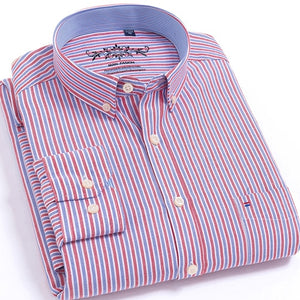 Men's Formal shirt - Wave Side