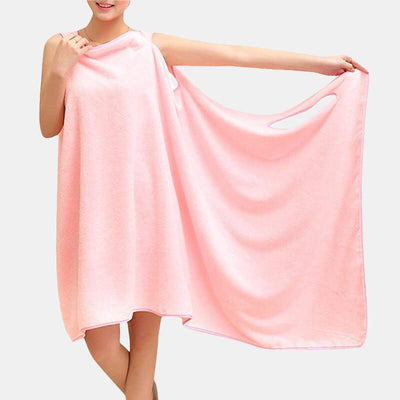 Microfiber Sling Towel Dress (Buy 1 Take 1)