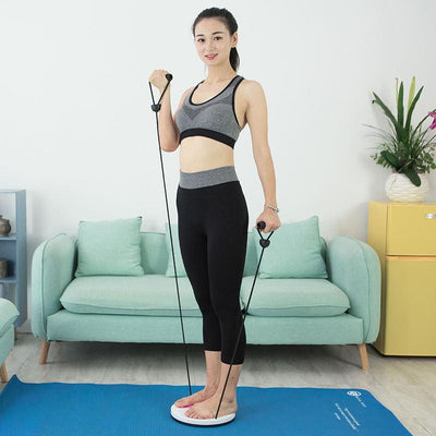Fitness Trimming Disc (Waist & Leg Trimmer)