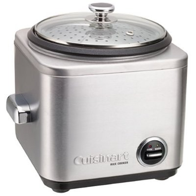 Cuisinart Electric 8-Cup Rice Cooker