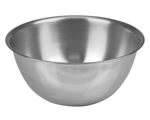 Fox Run Stainless Steel Mixing Bowl-1.25 Quart