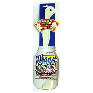 Mayonaise Knife