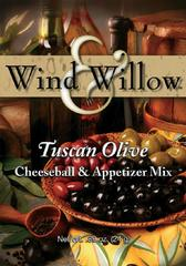 Wind and Willow Tuscan Olive Cheeseball Mix