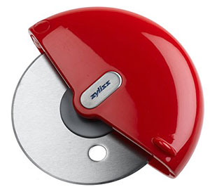 Zyliss Hand Held Pizza Cutter