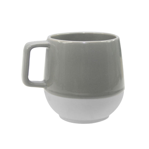 Dip Mug - Warm Grey Larder Homewares Kitchen Australian Wholesale