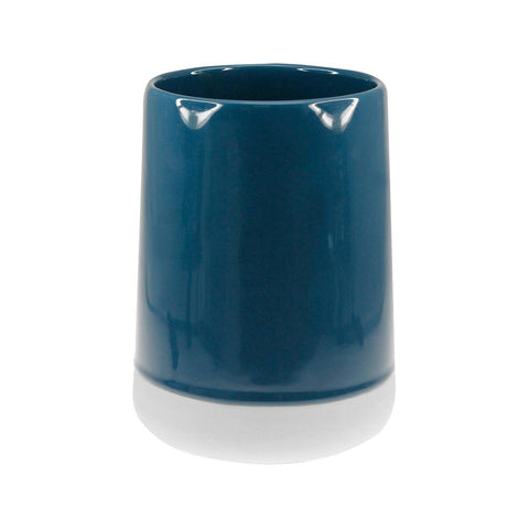 Kula Vase Blue Larder Homewares Kitchen Australian Wholesale