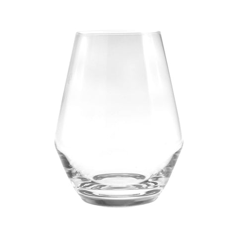 Koonara Wines Coonawarra Stemless Wine/Water glass - LARDER Kitchen