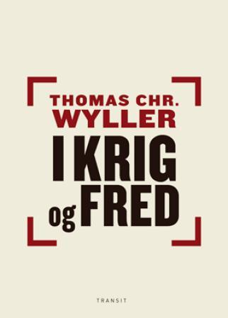 I krig og fred: essays