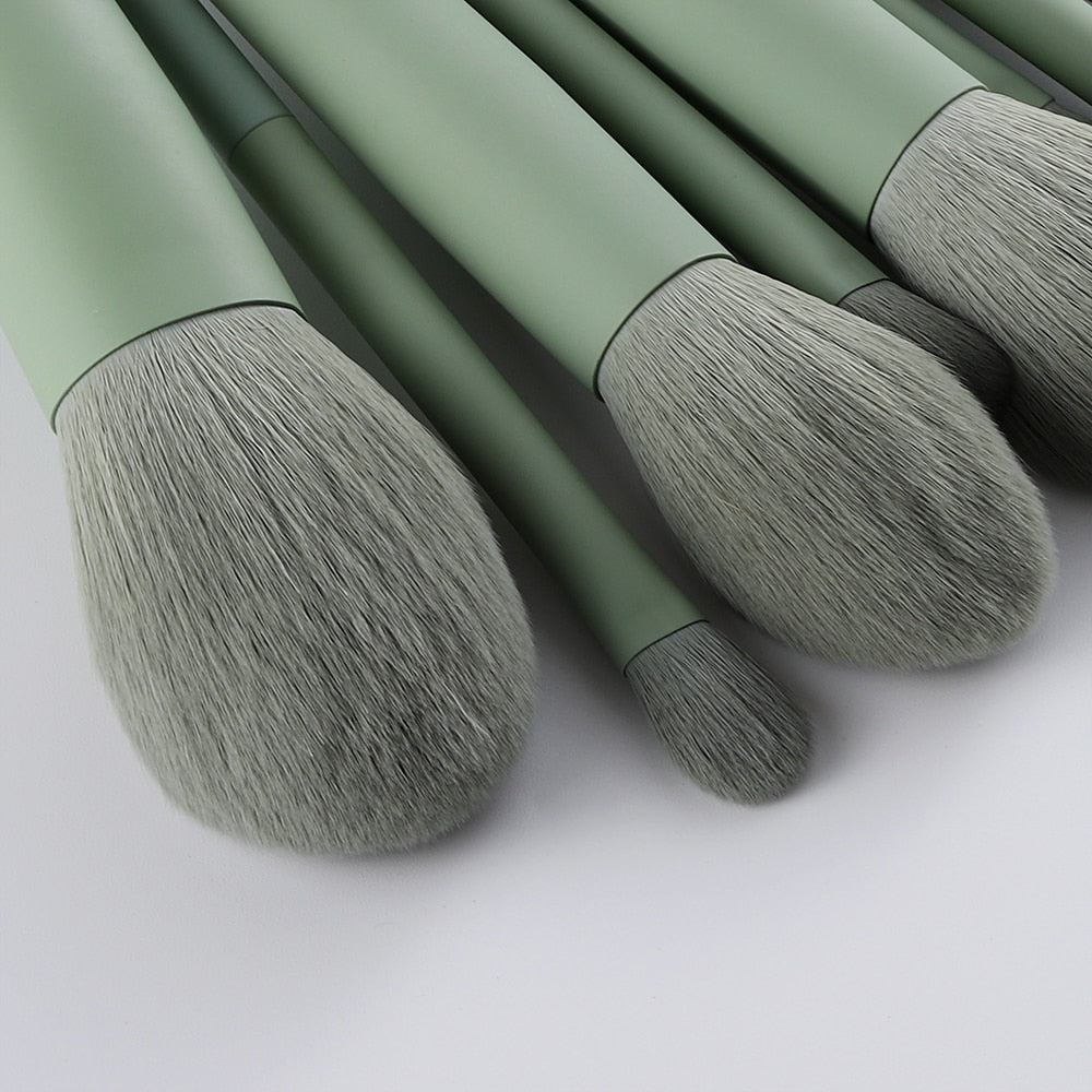 Naomi Cruelty-Free Brushes™