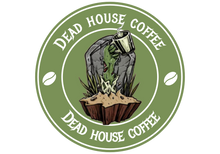 Dead House Coffee