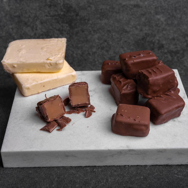 Butterscotch Square - 1/2LB