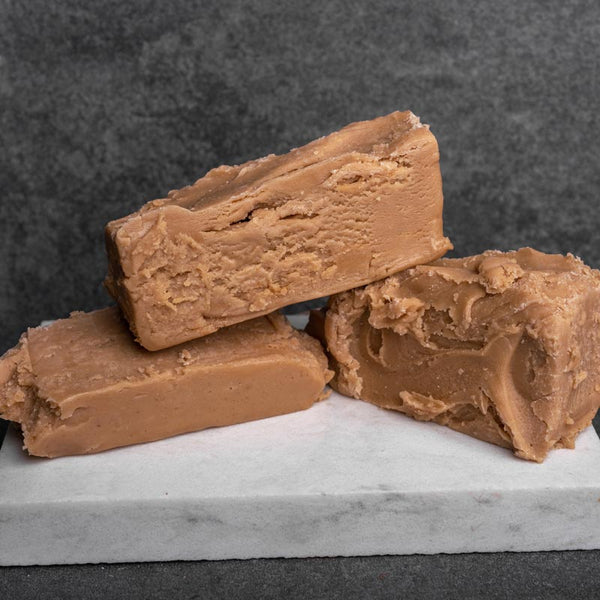 Peanut Butter Fudge - 1/2LB