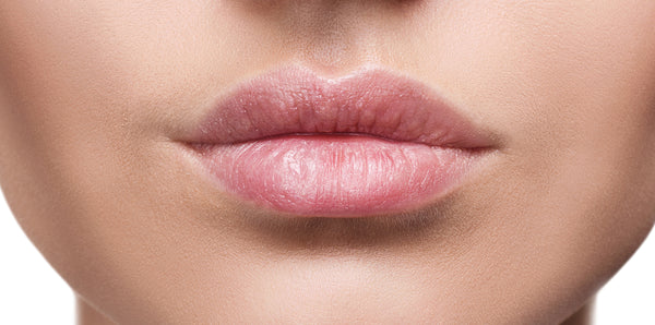 Stages Of A Cold Sore (Stage 1)