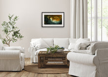 Load image into Gallery viewer, Brambles - Limited Edition Signed Print - Framed