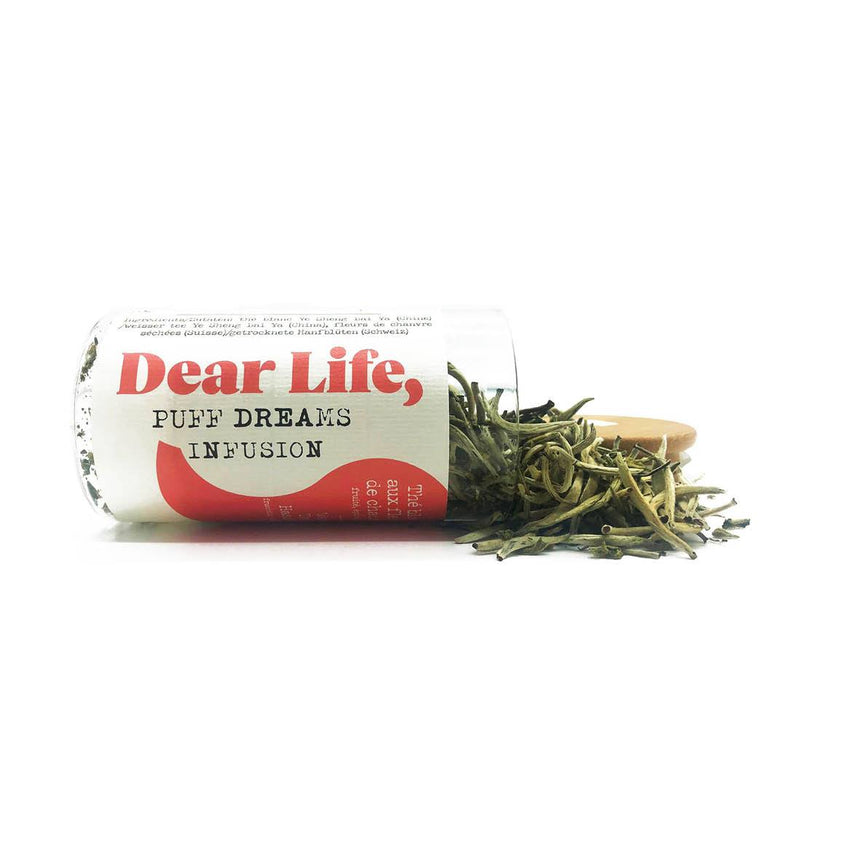 Puff Dreams Cannabis Tea