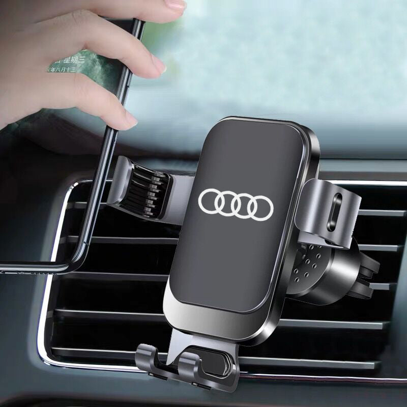 Audi Car Phone Mount