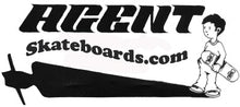 Agentskateboards
