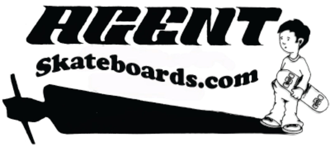 Agent Skateboards Gift Card