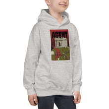 Load image into Gallery viewer, Agent Grave Kids Hoodie