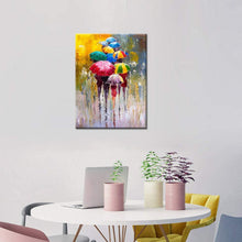 Charger l'image dans la galerie, Unframed Oil Paintings Print On Canvas Wall