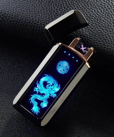 Plasma Lighter Double Arc