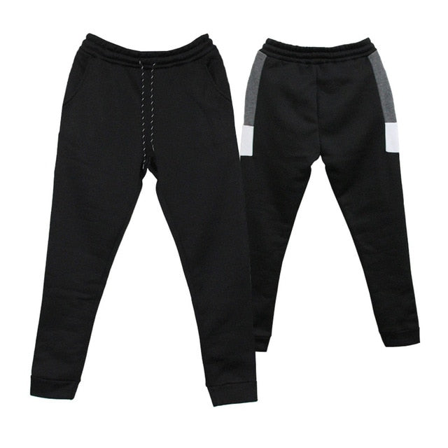 Mens fitness pants