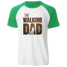 Load image into Gallery viewer, MTM Walking Dad mens shirts