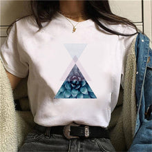 Load image into Gallery viewer, MTM Geo style womens Tees