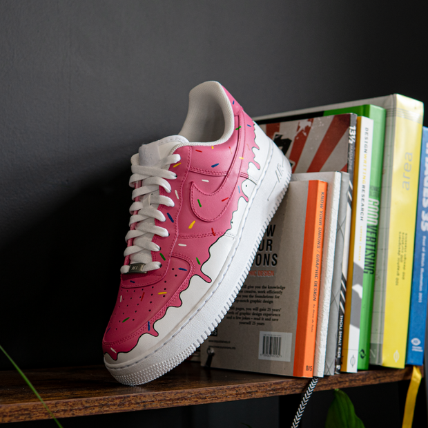 Donuts - Adidas Stan Smith
