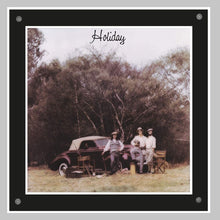 Load image into Gallery viewer, America - Holiday LP LIMITED NUMBERED SILVER 180 Gram Audiophile Vinyl Record
