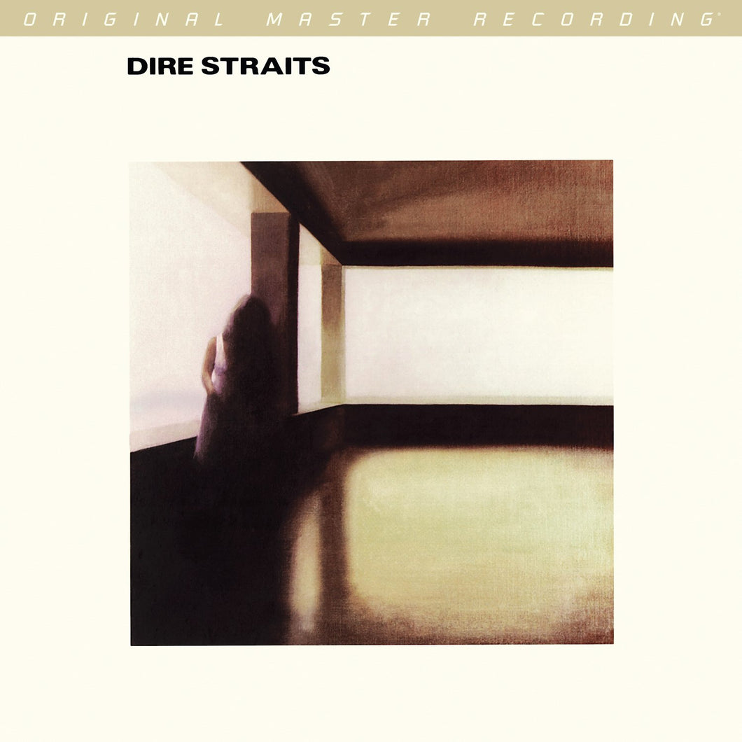 Dire Straits - Dire Straits [SACD] (Hybrid SACD, limited/numbered)