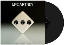 Load image into Gallery viewer, Paul McCartney - McCartney III LP 180 Gram Vinyl, printed innersleeve, gatefold